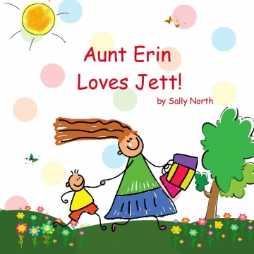 Aunt Erin loves Jett!