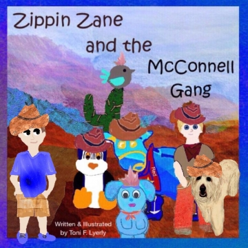 Zane and The McConnell Gang