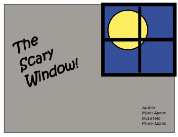 The Scary Window