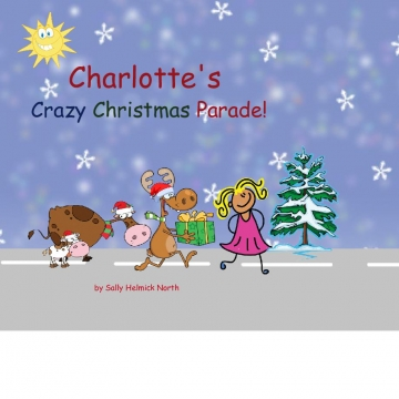 Amazon - crazy christmas - girl2