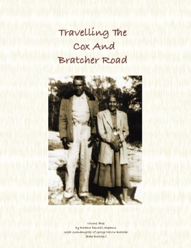 Travelling The Cox and Bratcher Road