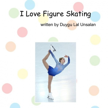 I Love Figure Skating