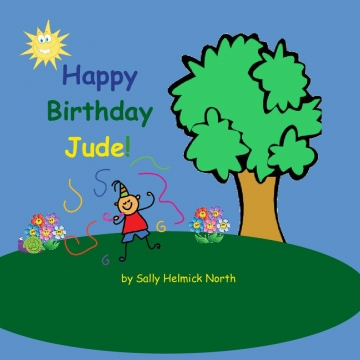 Happy Birthday Jude!