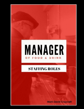 Manager of Food & Drink