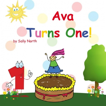 Ava Turns One!