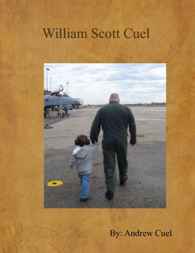 William Scott Cuel
