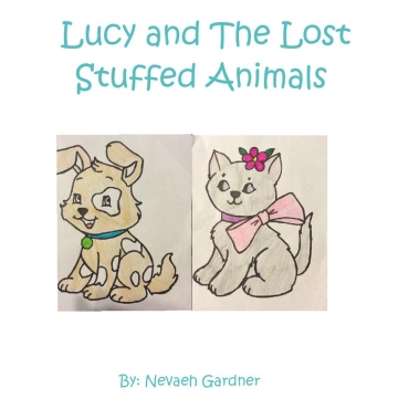 Lucy and The Lost Stuffed Animals