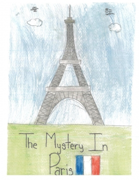The Mystery In Paris