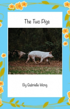 The Two Pigs