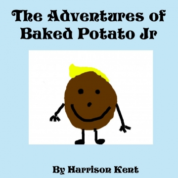 The Adventures of Baked Potato jr