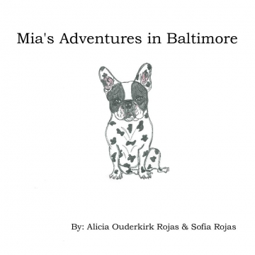 Mia Adventures in Baltimore