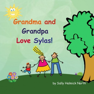 Grandma and Grandpa Love Sylas!