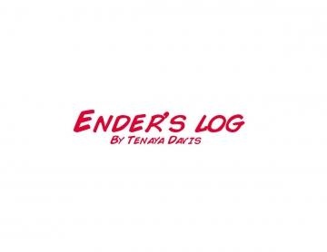 Logbook for Enders Game