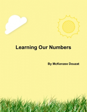 Learning Our Numbers