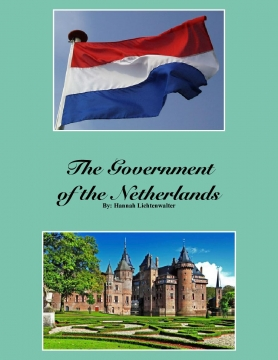 The Government of the Netherlands