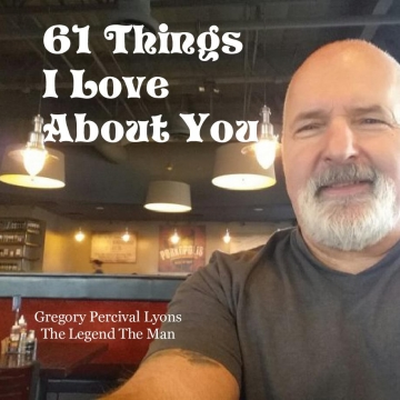 61 Things I Love About You