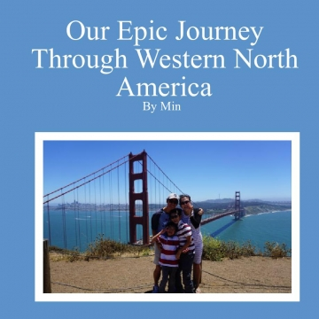 Our Epic Journey Through Western North America