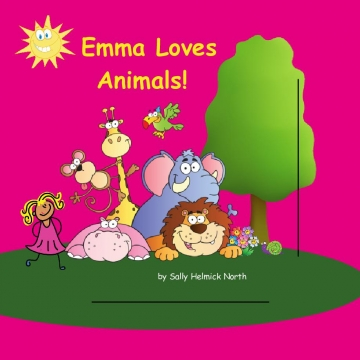 Emma Loves Animals!
