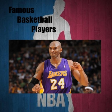 Famous Basketball Players
