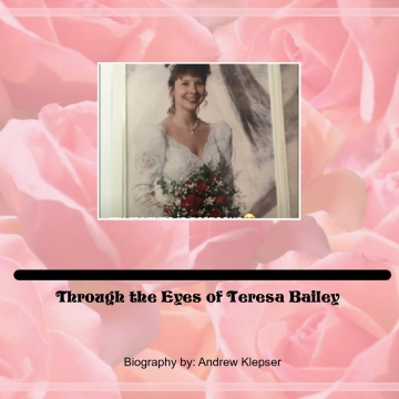 Through the Eyes of Teresa Bailey
