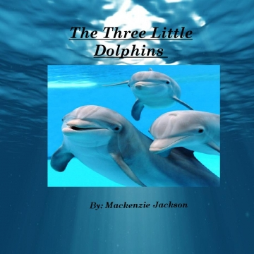 The Three Little Dolphins
