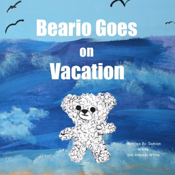 Beario Goes On Vacation