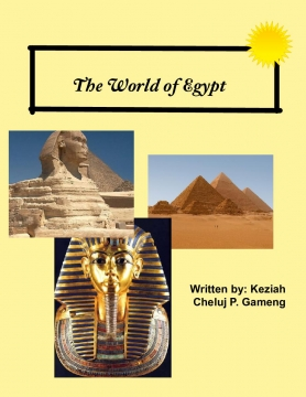 The World of Egypt