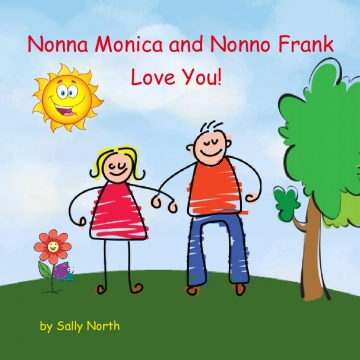 Nonna Monica and Nonno Frank Love You!