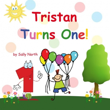 Tristan Turns One!