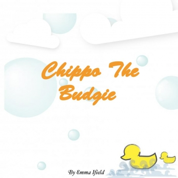 Chippo The Budgie