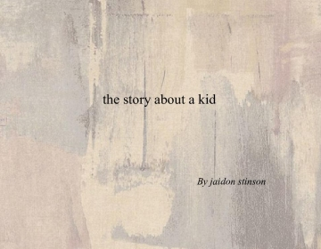 the story  of a kid