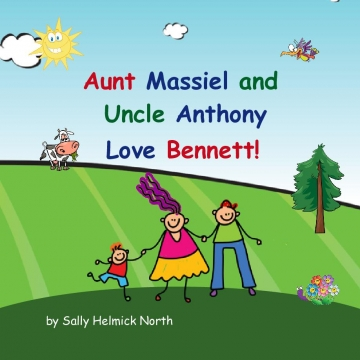 Aunt Massiel and Uncle Anthony Love Bennett!