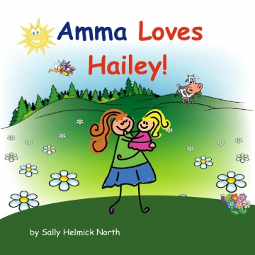 Amma Loves Hailey!