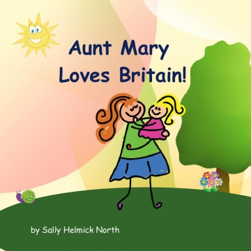 Aunt Mary Loves Britain!