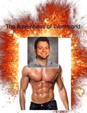 The Adventures of Washbond