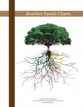 Bratcher Family Charts