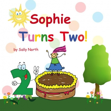 Sophie Turns Two!