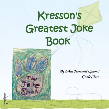 World's Greatest Joke Book