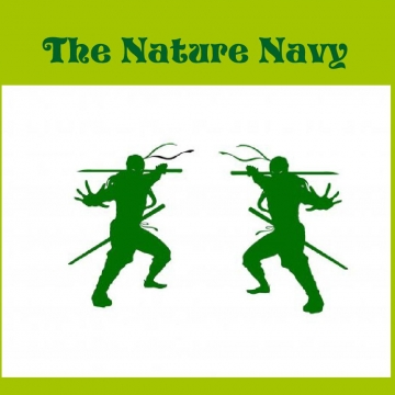 The Nature Navy