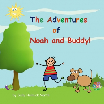 The Adventures of Noah and Buddy!