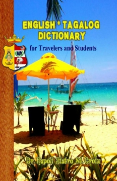 English * Tagalog for Travelrs and Students