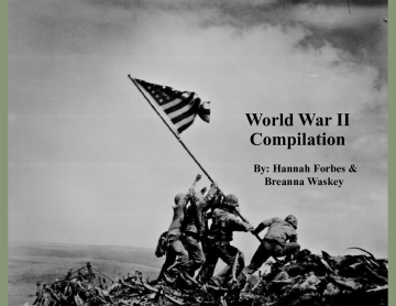 World War II Compilation