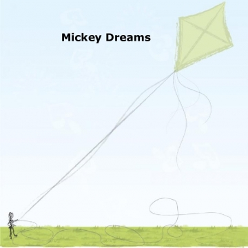 Mickey Dreams