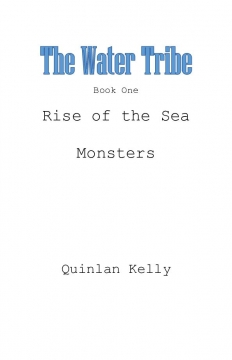 Rise of the Sea Monsters