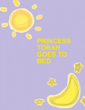 Princess Torah Goes To Bed