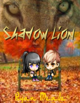 Shadow Lion
