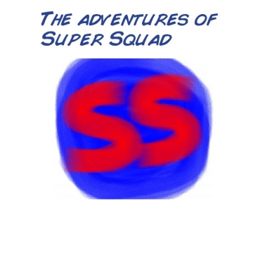 The Adventures of Super Squad
