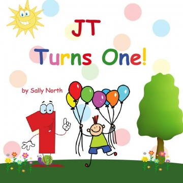 JT Turns One!
