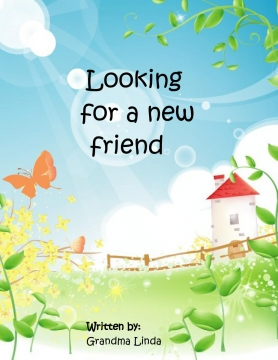 Looking For A New Friend
