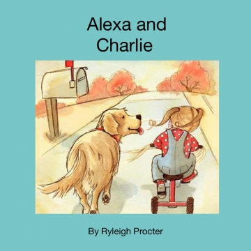 Alexa and Charlie